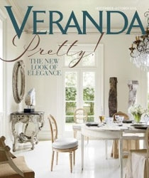 Veranda September-October 2015