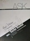 11 Ask Magazine The magic of Acrylic Cover 07-2014