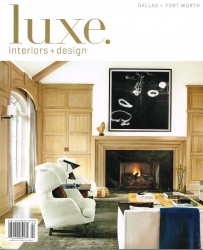 14 Luxe March April 2016 cover