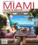 30 Miami issue fall-winter 2015 Cover
