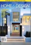 home and design magazine florida