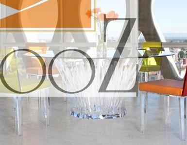 Clear Acrylic Furniture | Custom Acrylic Furniture | Modern ...