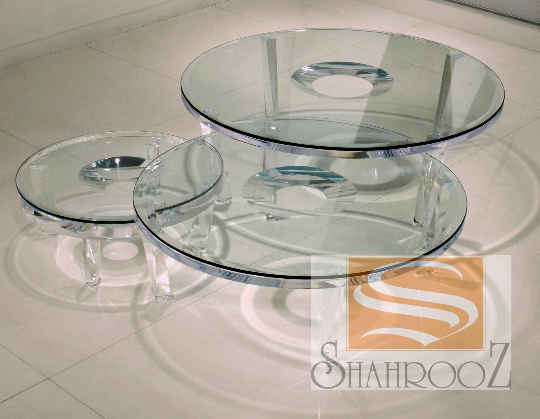 Bubble Coffee Table Clear Acrylic Coffee Table Acrylic Furniture