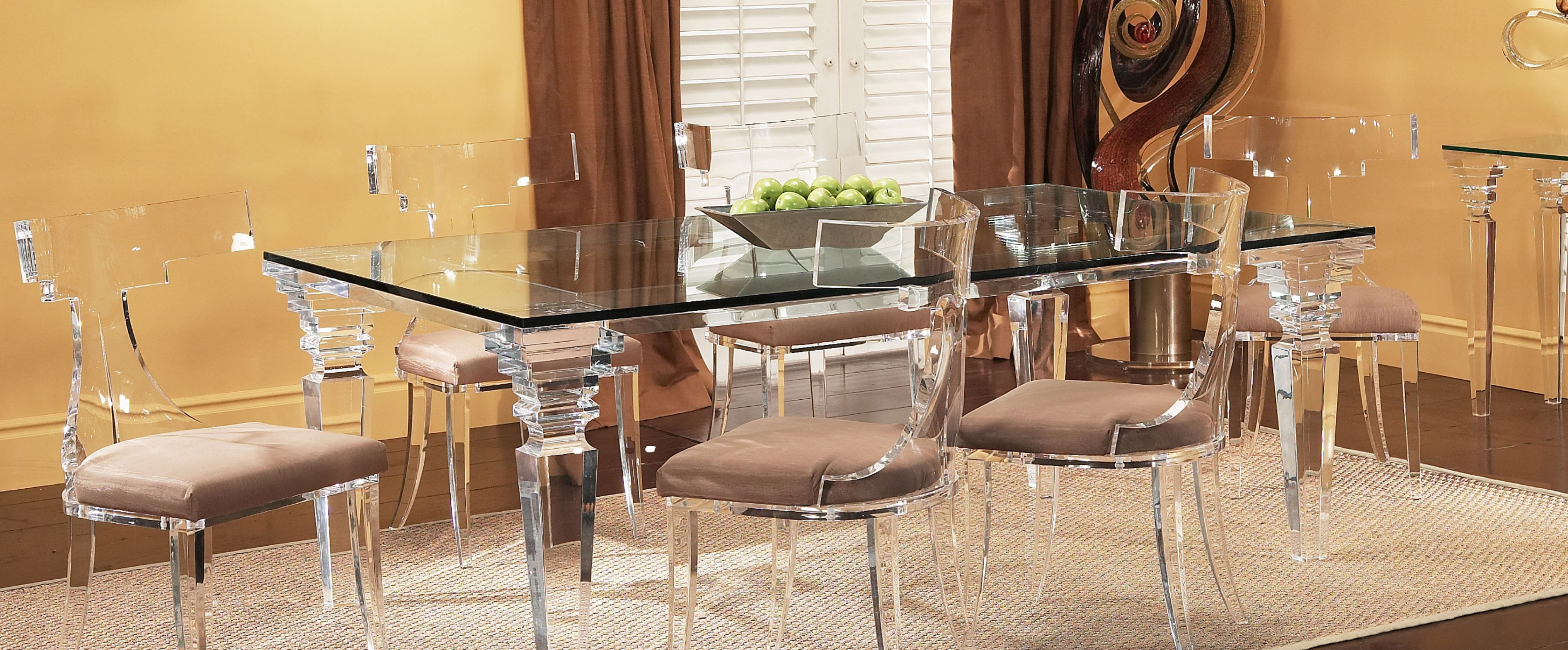 FANT2050   FANT DINING TABLE