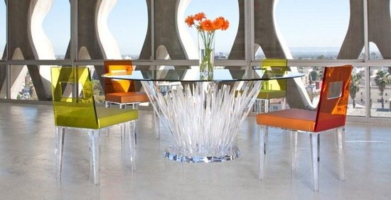 Image Result For Modern Large Round Coffee Table