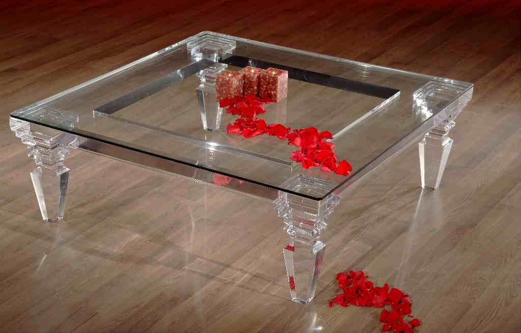 Fantasia Coffee Table