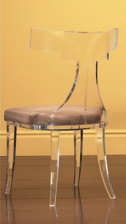Fantasia Dining Chair Shahrooz Art